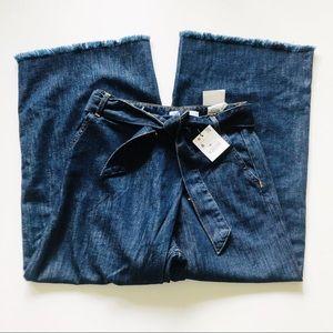 Zara Basic Z1975 Denim - Wide Leg